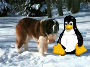 linux-watchdog